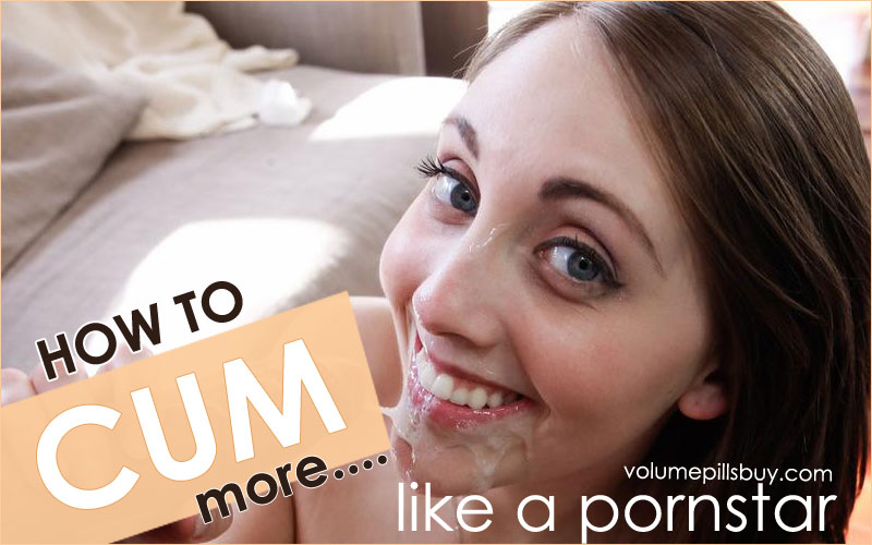 Tips to cum more