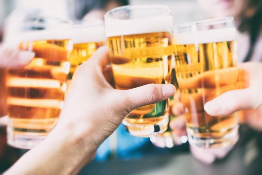 Does Alcohol Kill Sperm?