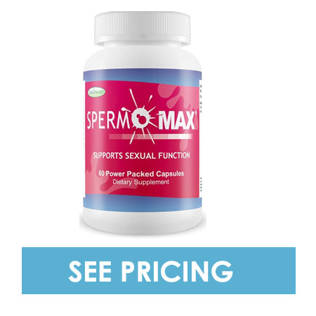 Spermomax Pills Review