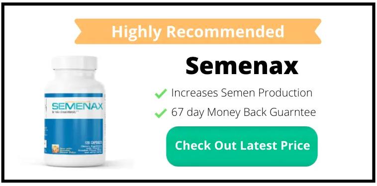 Buy Semenax at Official website