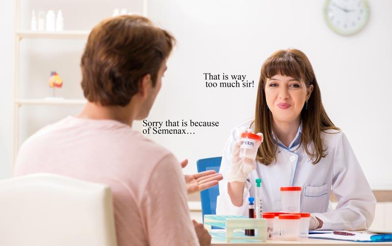 increase ejaculation volume pills