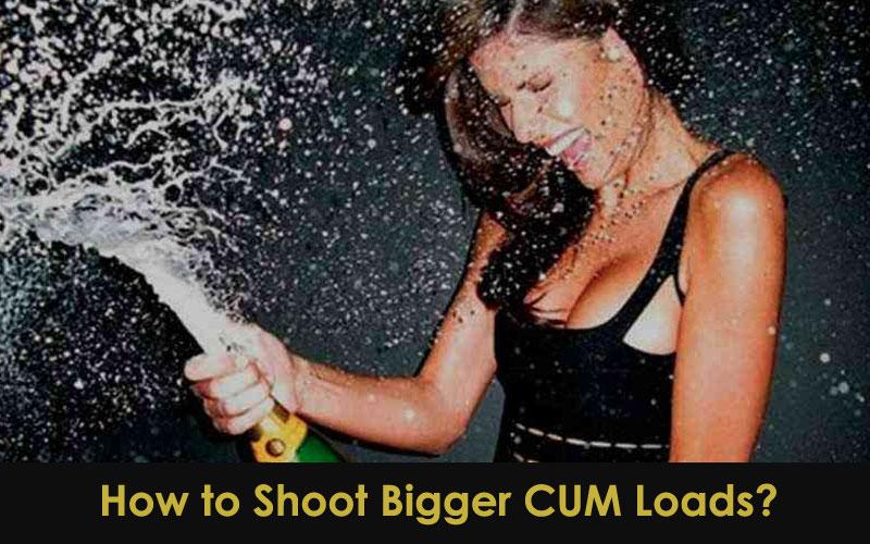 big cum load